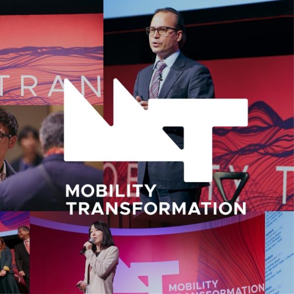 業界の垣根を越えてキープレイヤーが集結したカンファレンス、Mobility Transformationの内容をご紹介
